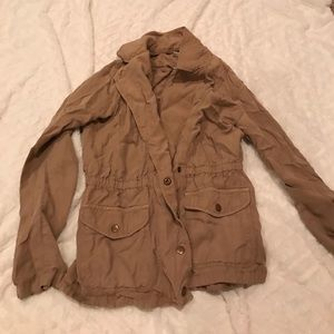 LUCKY Brand: super stylish jacket